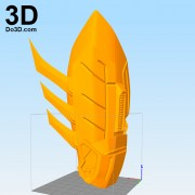 gauntlet-2-3D-printable-model-stl-file-batsuit-from-arkham-knight-by-do3d