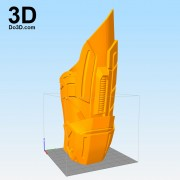 gauntlet-3D-printable-model-stl-file-batsuit-from-arkham-knight-by-do3d