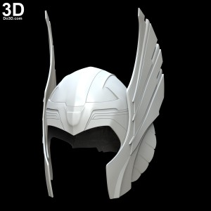 thor-2011-original-classic-helmet-3d-printable-model-print-file-stl-do3d-com
