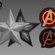 Star-Avengers-Emblem-Logo-Captain-America-Civil-War
