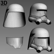 Snowtrooper-star-wars-3d-printable-helmet-model-print-file-stl-by-do3d-com