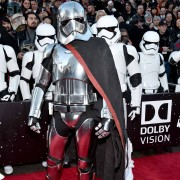 "Premiere Of ""Star Wars: The Force Awakens"" – Red Carpet"