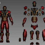 exploded-iron-man-mark-XVII-MK-17-3d-printable-max-2011
