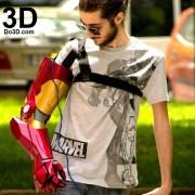 mk-7-mark-VII-Iron-man-tony-stark-armor-suit-3d-printable-model-print-file-stl-back-flaps-details-by-do3d-com-printed