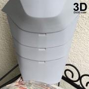 stomach-abs-3D-Printed-Iron-Man-Mark-VII-mk-7-Printable-Model-Print-File-STL-OBJ-by-Do3D-com