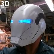 Mark-XXXVIIII-Gemini-Armor-iron-man-MK-39-3d-printable-model-print-file-stl-by-do3d-printed