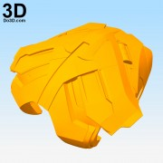 back-iron-man-mark-XLII-mk-42-printable-model-print-file-by-do3d-com