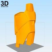 bicep-iron-man-mark-XLII-mk-42-printable-model-print-file-by-do3d-com