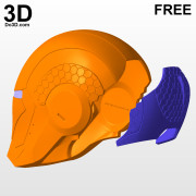 iron-man-Mark-XXXVIIII-Gemini-Armor-mk-39-3d-printable-FREE-3D-model-print-file-stl-by-do3d-04