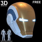 iron-man-Mark-XXXVIIII-Gemini-Armor-mk-39-3d-printable-FREE-3D-model-print-file-stl-by-do3d-05
