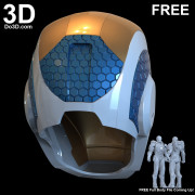 iron-man-Mark-XXXVIIII-Gemini-Armor-mk-39-3d-printable-FREE-3D-model-print-file-stl-by-do3d-06