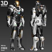 iron-man-Mark-XXXVIIII-Gemini-Armor-mk-39-3d-printable-FREE-3D-model-print-file-stl-by-do3d-coming-up soon