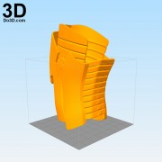 knee-joint-iron-man-mark-XLII-mk-42-printable-model-print-file-by-do3d-com