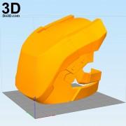 shoulder-iron-man-mark-XLII-mk-42-printable-model-print-file-by-do3d-com