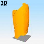 thigh-iron-man-mark-XLII-mk-42-printable-model-print-file-by-do3d-com