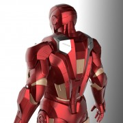 Iron-man-Mark-7-3d-printable-model-armor-suit-02