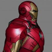 Iron-man-Mark-7-3d-printable-model-armor-suit-07