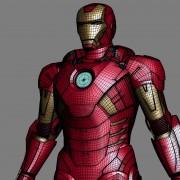 Iron-man-Mark-7-3d-printable-model-armor-suit-09