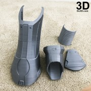daisy-johnson-agent-of shield-gauntlet-3d-printed-by-do3d-03 copy