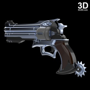 macree-revolver-overwatch-3d-printable-gun-rifle-by-do3d-com-2