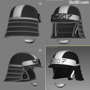 3D-printable-CBPD-Helmet-from-Star-Wars-Episode-8