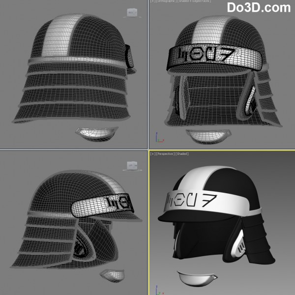 3D-printable-CBPD-Helmet-from-Star-Wars-Episode-8