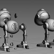 Mouser-robot-3d-printable-by-do3d-02