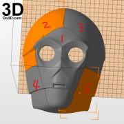 c3po-c-3po-helmet-armor-star-wars-3D-printable-helmet-model-sliced-cut-chopped-stl-print-file-by-do3d-com