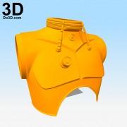 chest-body-c3po-star-wars-3d-printable-model-print-file-stl-by-do3d-com