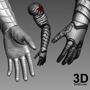 winter-soldier-hand-glove-for-arm-3d-printable-model-print-file-stl-by-do3d-com