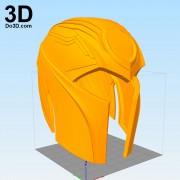 3D-printable-X-Men-Apocalypse-Magneto-helmet-by-Do3D-s3d-image
