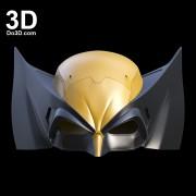 wolverine-helmet-3d-printable-model-stl-obj-file-by-do3d-com