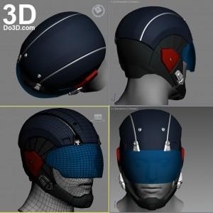 3D-printable-atom-helmet-flash-model-print-file-stl-by-do3d-com