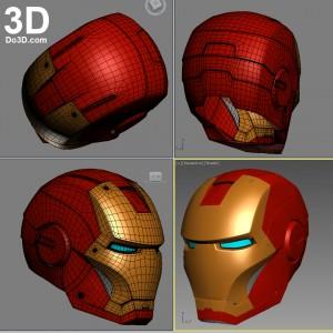 3d-printable-mark-3-ironman-helmet-model-stl-print-file-by-do3d-com