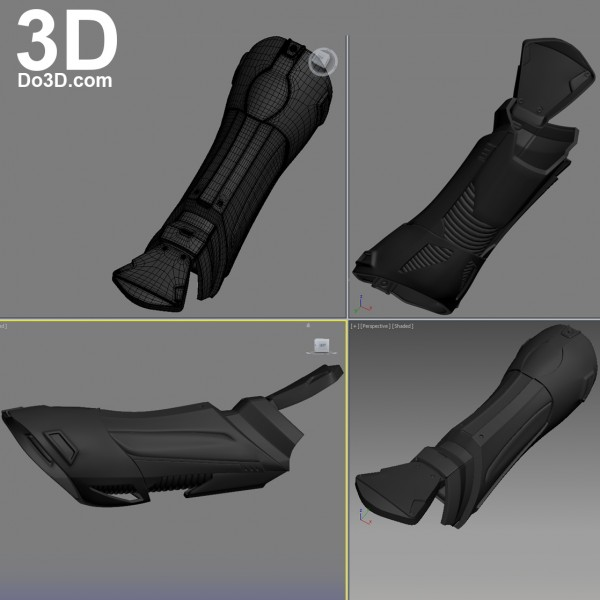 AGENTS-OF-SHIELD-Daisy-Johnson-Gauntlet-3D-Printable-Model-STL-Print-File-by-Do3D-com