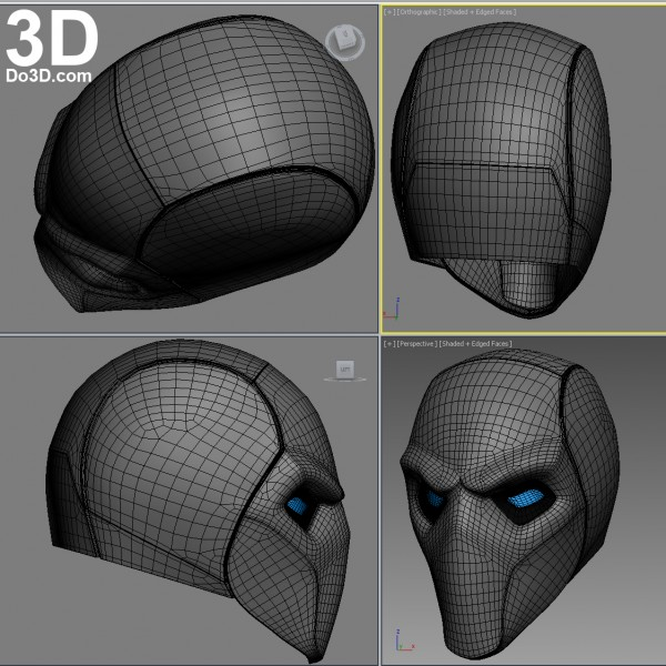 League of Legends-Arctic-Ops-Varus-3d-printable-model-print-file-stl-by-do3d-com