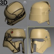 shoretrooper-Helmet-Rogue-One-Star-Wars-Story-wire-frame-view-3d-printable-model-print-file-stl–do3d-com
