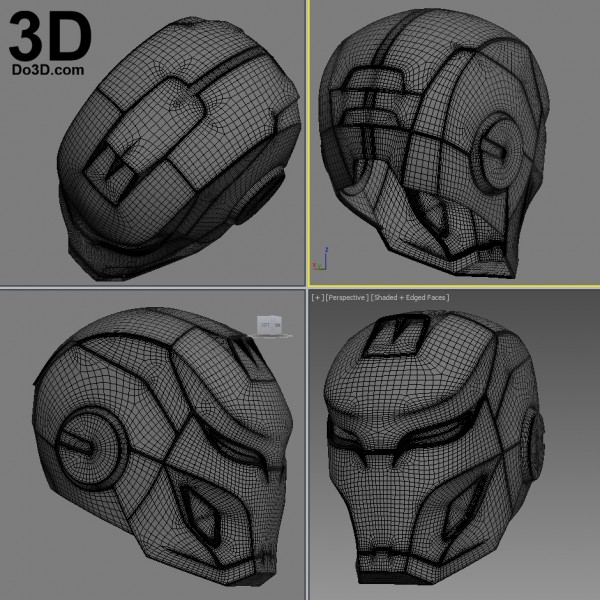 iron-girl-woman-pepper-potts-barracuda-armor-helmet-3d-printable-model-print-file-stl-by-do3d