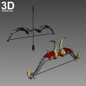 Lady-Sylvanas-world-of-warCraft-wow-arrow-bow-weapon-3d-printable-model-print-file-by-do3d-03