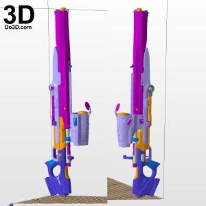 gears-of-war-gow-Longshot-Sniper-Rifle-blaster-3d-printable-model-print-file-stl-by-do3d-com