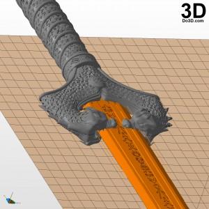 wonder-woman-god-killer-sward-handle-details-3d-printable-model-print-file-stl-by-do3d-com-blade