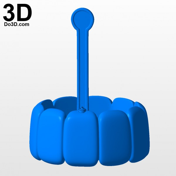 Spider-man-web-shooter-comic-version-3d-printable-model-print-file-stl-by-do3d