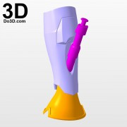 Mercy-Combat-Medic-Ziegler-Overwatch-gauntlet-3d-printable-model-print-file-stl-by-do3d