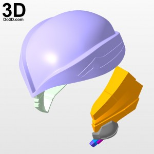 hoshino-yumemi-head-piece-3d-printable-model-helmet-3d-print-file-by-do3d-com