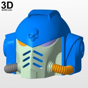 3D-Printable-Model-Warhammer-40K-40000-Primaris-Space-Marines-Helmet-Print-File-Format-STL-do3d