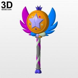 Star-Butterfly-VS-The-Forces-of-Evil-Season-2-Wand-3d-printable-model-print-file-stl-by-do3d