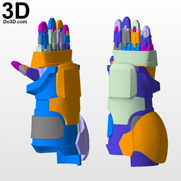The-Lord-Inquisitor-Seed-of-Ambition-gauntlet-forearm-hand-fist-3d-printable-model-print-file-stl