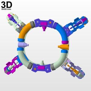 Tachyon-Device-the-flash-3d-printable-model-print-file-stl-do3d