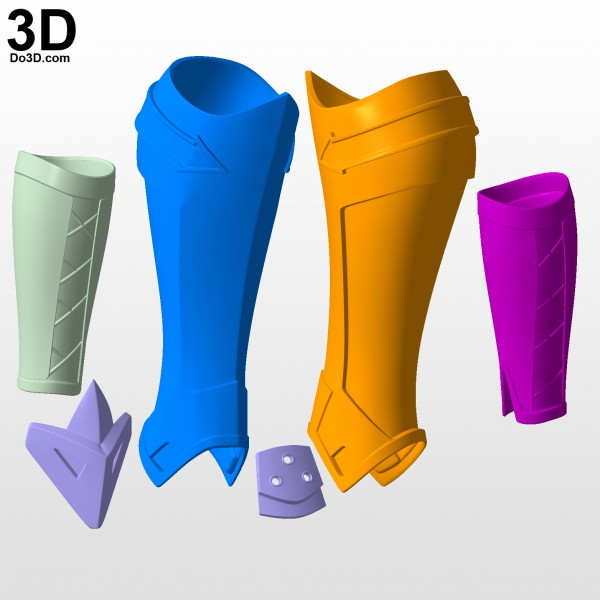 roy-harper-arsenal-gauntlet-forearm-shin-boots-3d-printable-model-print-file-stl-do3d