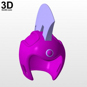 Chi-Chi-Dragon-ball-helmet-3d-printable-model-print-file-stl-cosplay-prop-costume-do3d-03